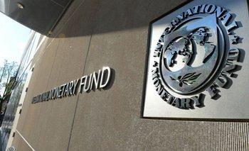 El FMI y el Banco Mundial piden que no se pague la deuda | Histórico