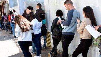 En Rosario, la desocupación llega al 15,2% y es peor entre mujeres y jóvenes | Santa fe