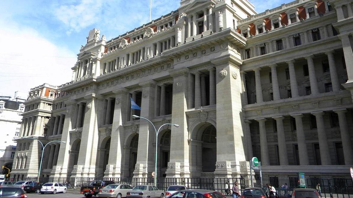 El STJ Instrumentó un Plan de Contingencia Judicial en Misiones — Emergencia sanitaria