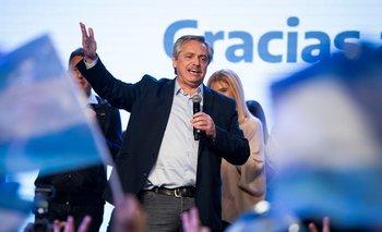 Omar Viviani y Norberto Di Próspero respaldaron a Alberto Fernández  | Elecciones 2019