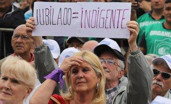 Con Macri, los jubilados perdieron más del 20% | Jubilados