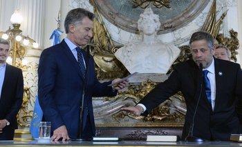 Macri criticó a Rubinstein tras su renuncia | Mauricio macri