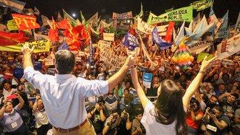 Contundente triunfo de Jorge Capitanich en Chaco   Elecciones 2019