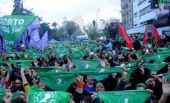 Cerca de 500 mil personas cierran el Encuentro Nacional de Mujeres | Encuentro plurinacional