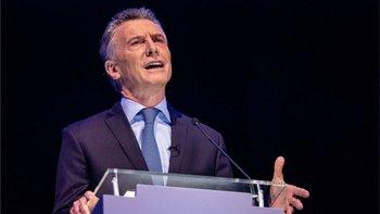 Macri dio ganador a Kicillof y lo chicaneó con una frase repudiable | Debate 2019