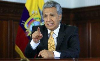 Lenin Moreno derogó el decreto sobre los subsidios a los combustibles | Crisis en ecuador