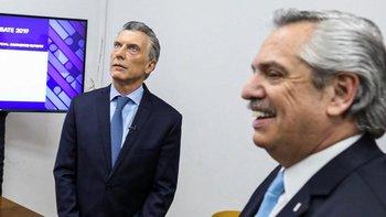 Encuestas: Alberto consolida su imagen, Macri se hunde | Encuesta 2020