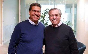 """Capitanich definió a su triunfo como """"hito histórico"""" y anticipó una reunión con Alberto    Elecciones 2019"""