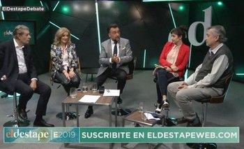 Los mejores momentos del análisis de Navarro y especialistas sobre el debate  | Elecciones 2019