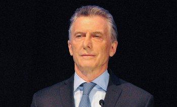 Aseguran que Mauricio Macri hablará de Cristina Kirchner en el segundo debate | Debate 2019