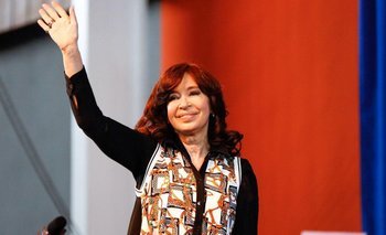 El apodo lapidario que le puso CFK a Macri  | Cristina kirchner