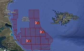 Nuevos beneficios para la británica que legitimó al gobierno kelper | Islas malvinas