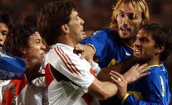 El violento consejo de Raúl Cascini para los jugadores de Boca | Superclásico
