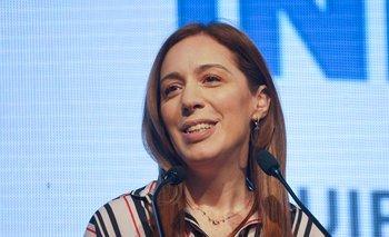 Después del machismo de Macri, Vidal quiso posicionarse como feminista  | Elecciones 2019