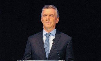 Las imágenes que muestran la poca convocatoria de Macri en Pergamino