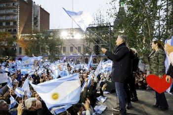 La Justicia imputó a Macri por ceder soberanía en las Malvinas | Malvinas argentinas