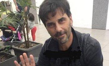 Brasil: la foto que Juan Darthés no quiere que vean se filtró en redes | Farándula