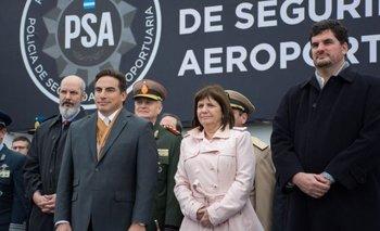 Convocan a cubrir 252 cargos en la Policía de la Seguridad Aeroportuaria | Elecciones 2019
