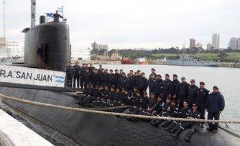 ARA San Juan: el macrismo sabía donde estaba el submarino y lo ocultó | Mauricio macri