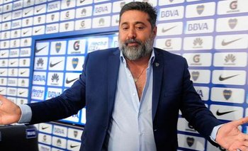 Angelici le respondió a Ameal tras la escandalosa auditoría de Boca | Fútbol