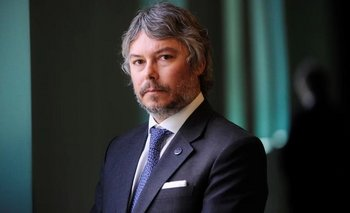 Funcionario M invierte en empresa creada en paraíso narco | Escándalo