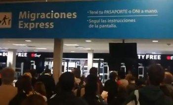 "Solá: ""Creo que Ezeiza va a cerrar la semana próxima"" | Coronavirus en argentina"