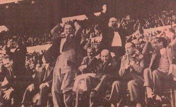 Día de la lealtad: ¿de qué club de fútbol era Juan Domingo Perón? | 17 de octubre