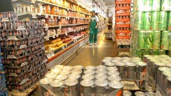 La inflación mayorista superó el 46% en el último año | Inflación