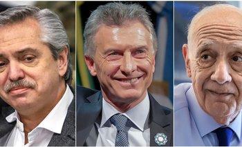 Tras el rechazo de Macri, Lavagna salió a apoyar la carta de CFK | Crisis económica