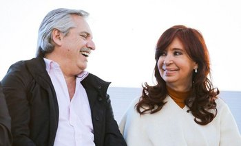El Frente de Todos proyecta que Alberto ampliará la diferencia y superará el 52% | Elecciones 2019