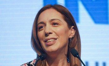 María Eugenia Vidal reconoció en vivo que va a perder las elecciones | Elecciones 2019