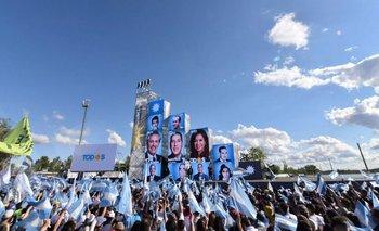 Peronismo: la apuesta a la militancia | Alberto presidente