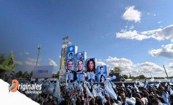 Un 17 de octubre en defensa propia | Panorama político