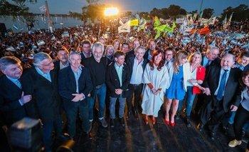 17 de octubre: app, caravana y el pacto Alberto-CFK intacto | Peronismo