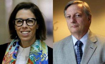 Exclusivo: Citan a indagatoria a Laura Alonso y Aranguren | Corrupción m