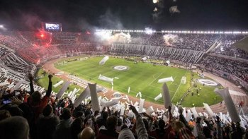 Sancionaron a River tras el partido contra Boca | Copa libertadores