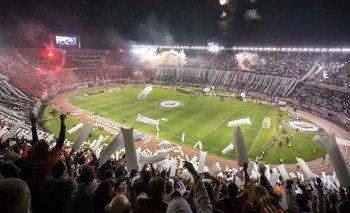 Sancionaron a River tras el partido contra Boca   Copa libertadores