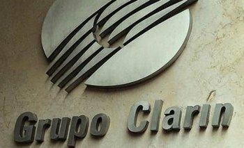 Develaron un nuevo intento de extorsión del Grupo Clarín | Grupo clarín