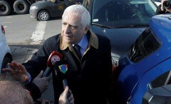 Condenaron al ex titular de la UIA Juan Carlos Lascurain | Justicia