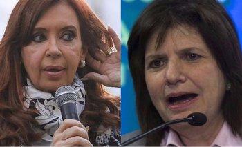 """Patricia Bullrich: """"La machirula es Cristina Kirchner""""   Elecciones 2019"""