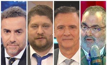 Los periodistas que persiguieron a la oposición y hoy temen ir presos | Periodismo m