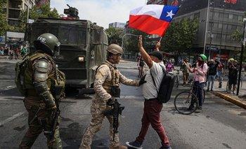 Se agrava la tensión en Chile por una nueva disposición de Piñera | Chile