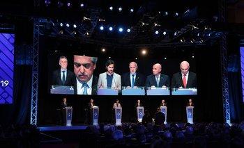 ¿Quién ganó el segundo debate presidencial 2019? | Debate 2019