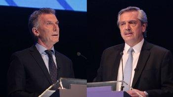 Antes del traspaso, la UIA quiere juntar a Alberto y Macri   Uia