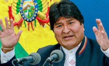 Qué escenario enfrenta Evo Morales en un posible balotaje en Bolivia    Bolivia