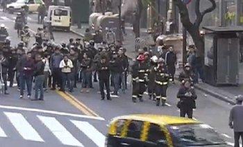 Periodistas agredidos denuncian que hubo infiltrados en la marcha por la crisis en Chile | Crisis en chile