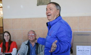 Schiaretti sigue sin definir su apoyo a un candidato a Presidente | Elecciones 2019