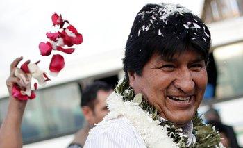 Evo Morales gana en primera vuelta y hay tensión en las calles de Bolivia | Elecciones en bolivia