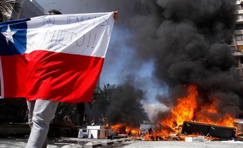 Crisis en Chile: el Ejército informa que se levanta el toque de queda | Toque de queda en chile