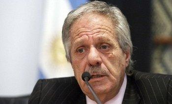 Murió el ex gobernador de Río Negro Miguel Saiz | Río negro